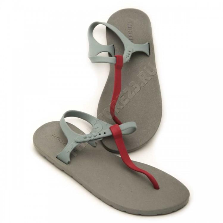 Moo Chuu - Sandal